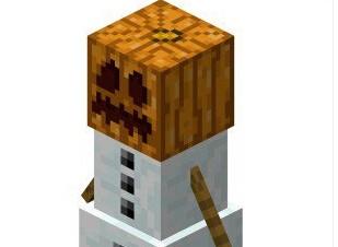 《我的世界》雪傀儡怎么做 雪傀儡详细资料攻略