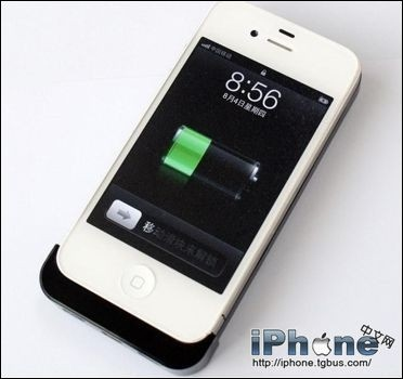 iPhone手机正确充电教程
