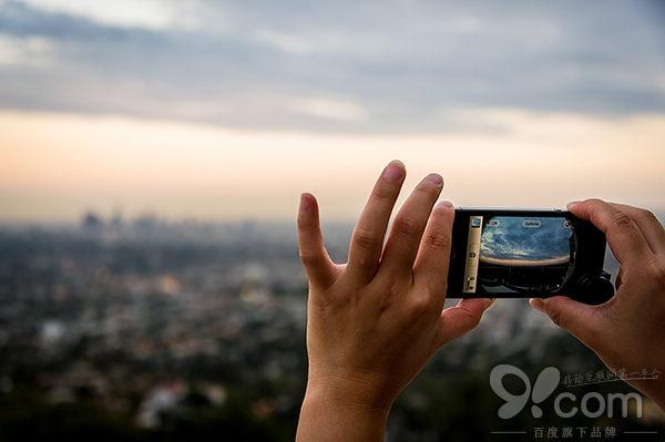 你不知道的iPhone拍照小技巧