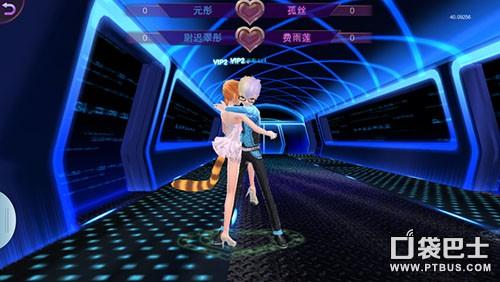 《Touch舞动全城》玩法大揭秘 教你如何成为舞王