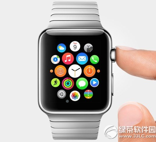 apple watch功能有哪些 apple watch基础功能介绍