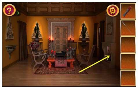 《密室逃脱5》第五关攻略秘籍 隐藏在窗户上的密码
