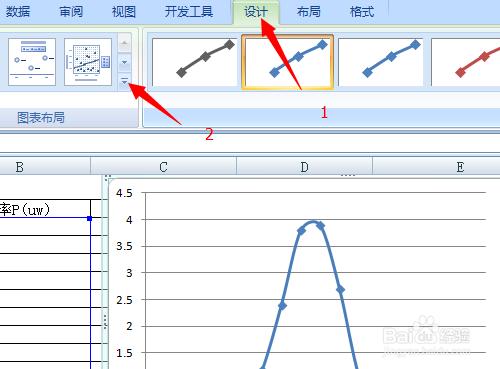 excel曲线拟合怎么弄