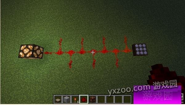 《我的世界》怎么做萤石灯 自动萤石灯制作图文教程