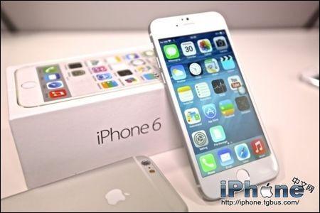11个必须掌握的iPhone 6使用技巧总结