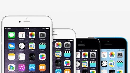 iPhone 6s mini再曝光 真是回归了4英寸经典