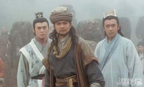 金庸支持了新一轮翻拍,并支持了一半的中国游戏