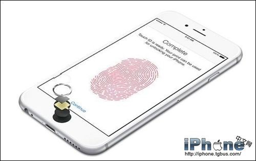 iOS8.3 Touch ID无法使用如何解决