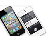 苹果4和4s有什么区别