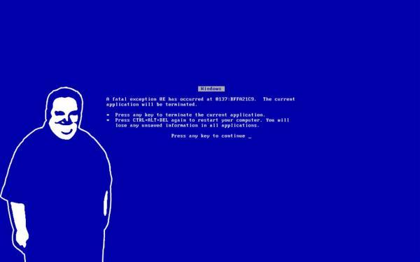 电脑蓝屏怎么解决 电脑蓝屏开不了机解决方法
