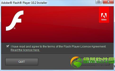 flash player怎么安装不了