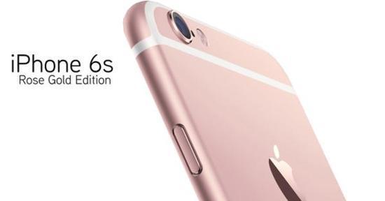 iPhone6s/6s Plus/iPhone6/6 Plus配置参数区别对比
