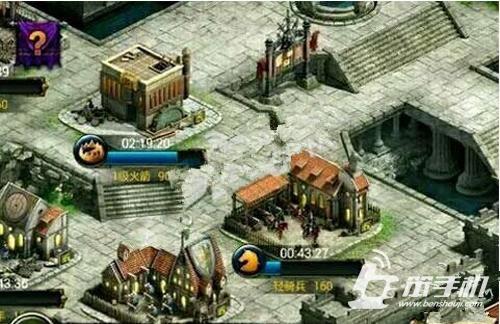 《列王的纷争》市场有什么用 建造攻略