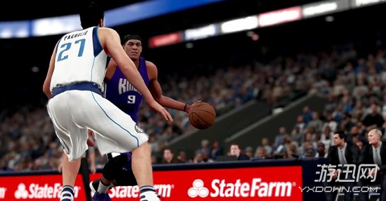 《NBA 2K16》破解版闪退解决方法
