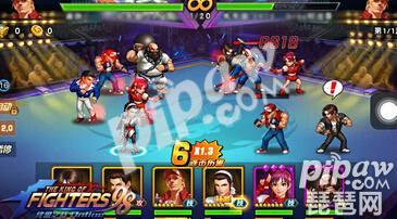 《拳皇98终极之战OL》全能格斗家获取攻略