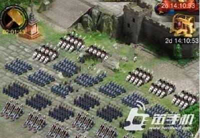 《列王的纷争》4阶兵战术训练顺序推荐