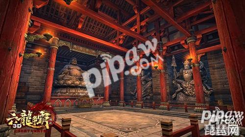 《六龙争霸3D》新坐骑焰啸怎么获得 地术残卷道具获得方法
