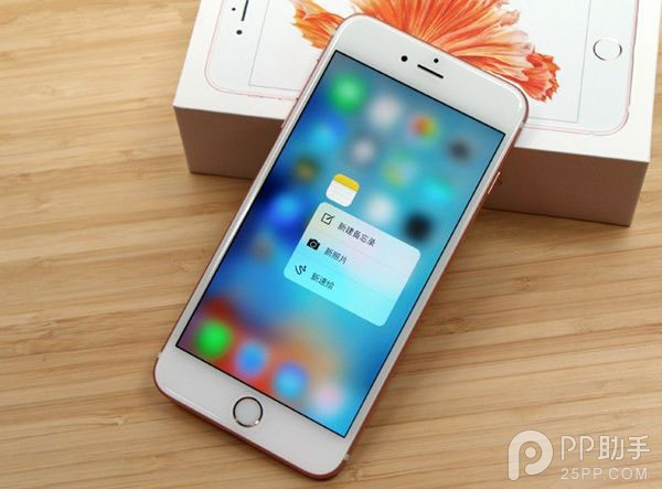 iPhone6s Plus Home键异响如何解决