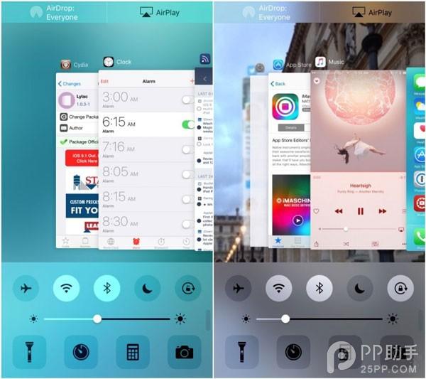 一个插件让你的iOS9设备个性十足