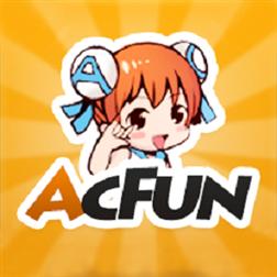 AcFun中播放数,收藏数和评论是什么