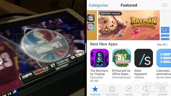 怎么让iOS9越狱设备具备分屏功能