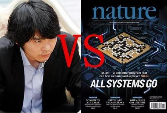 李世石与Alpha GO什么时候比赛?在哪看