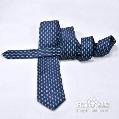 领带打法图解大全 教你快速学会如何系领带