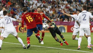 2016欧洲杯奥地利vs匈牙利直播地址及赛程