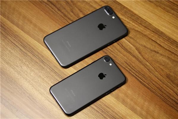iphone 7降价了吗?黑色国行iPhone 7售价