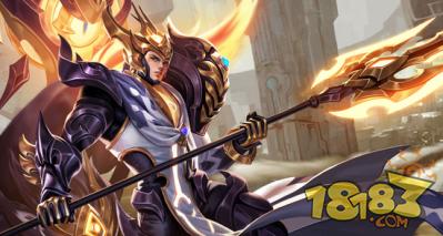 《王者荣耀》杨戬进阶攻略
