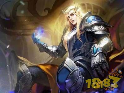 王者荣耀游戏里最保值的英雄盘点