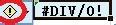 excel表格出现div0是什么意思?附解决方法