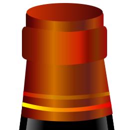 酒香到你家:教你CorelDRAW绘制酒瓶实例图文