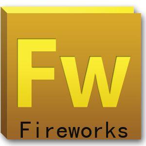 效果多样化!Fireworks制作文字效果各种方法详解