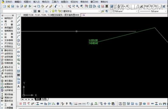 cad切换坐标系应该怎么做?附操作方法