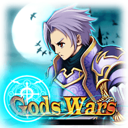 诸神之战:死亡阴影