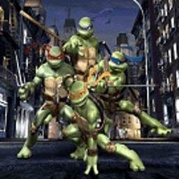 忍者神龟V