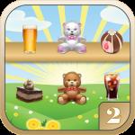 儿童拖拖乐游戏2(增强版)