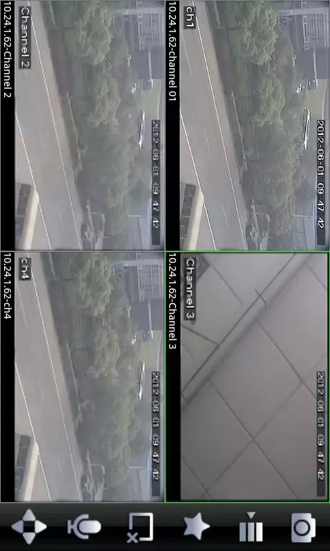 gDMSS HD Lite软件截图3