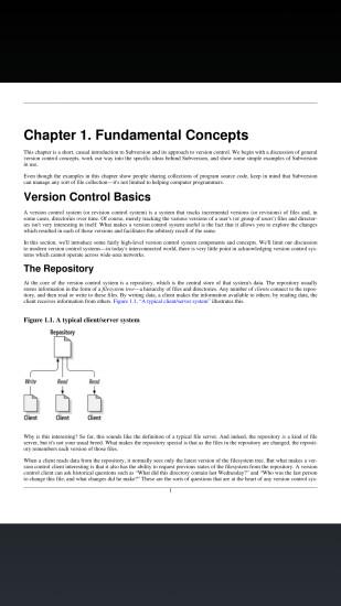 PDF阅读器软件截图2