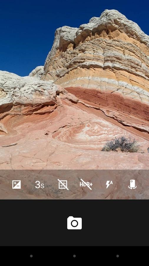 谷歌相机软件截图1