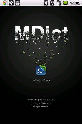 MDict