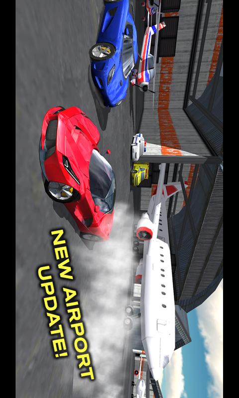 赛车驾驶模拟软件截图1