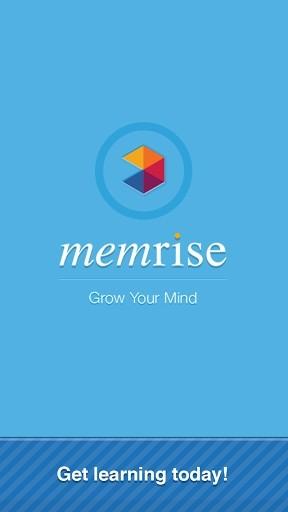 Memrise软件截图3