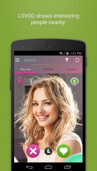 LOVOO app软件截图0