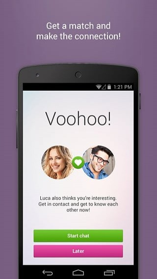 LOVOO app软件截图2