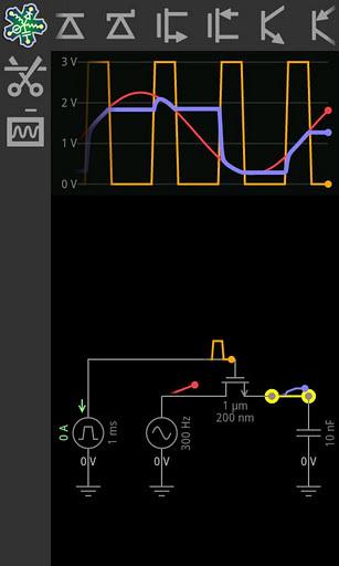 电子电路模拟器 EveryCircuit Full软件截图4