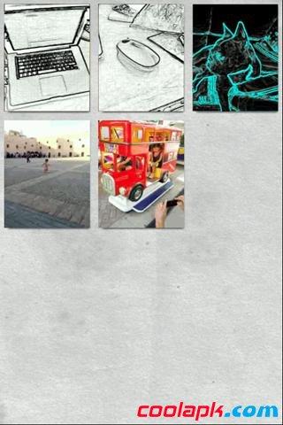 素描GIF:Gifagram PRO